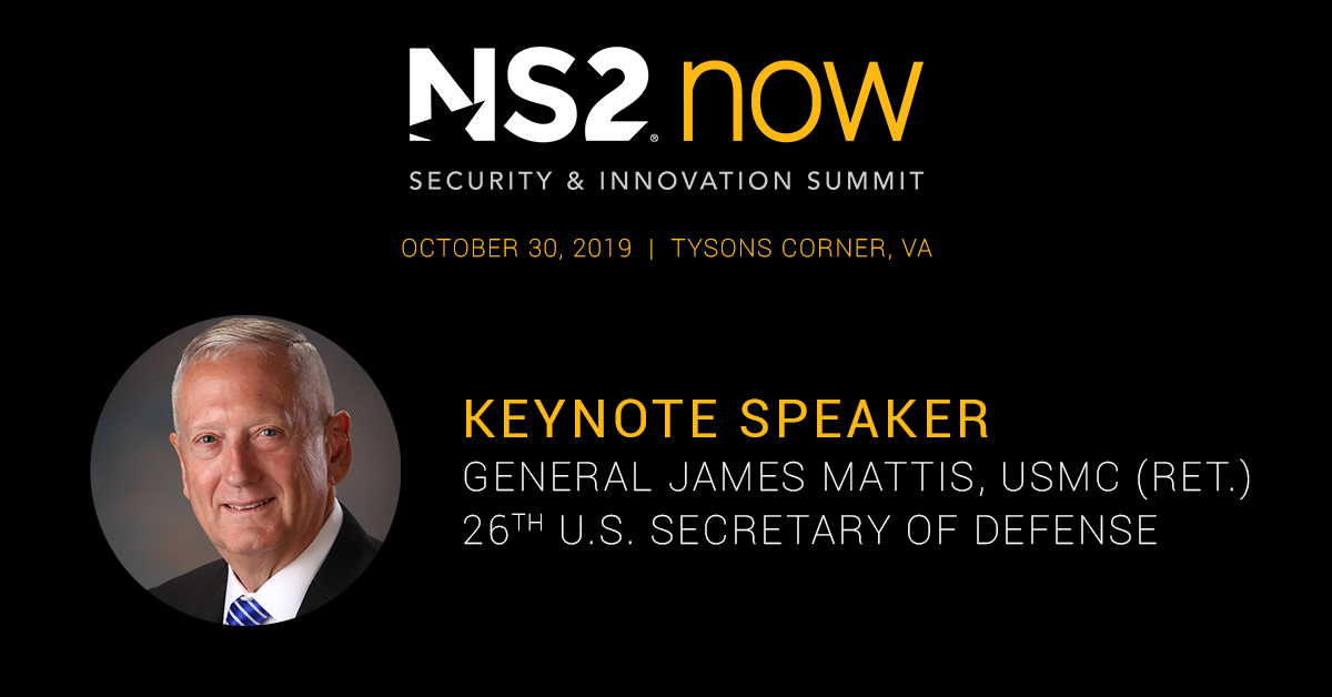 We are excited to announce that cBEYONData is a sponsor at the SAP NS2 NOW 2019 Security and Innovation Summit! Our team will be exhibiting and attending NS2 Now 2019 in Tysons Corner, Virginia - cBEYONData Events and News