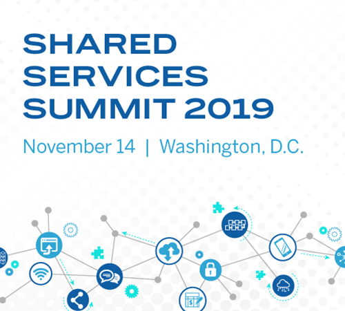 We are excited to be attending and sponsoring the AGA Shared Services Summit 2019! This event will be on November 14th and held in Washington, DC - cBEYONData News and Events